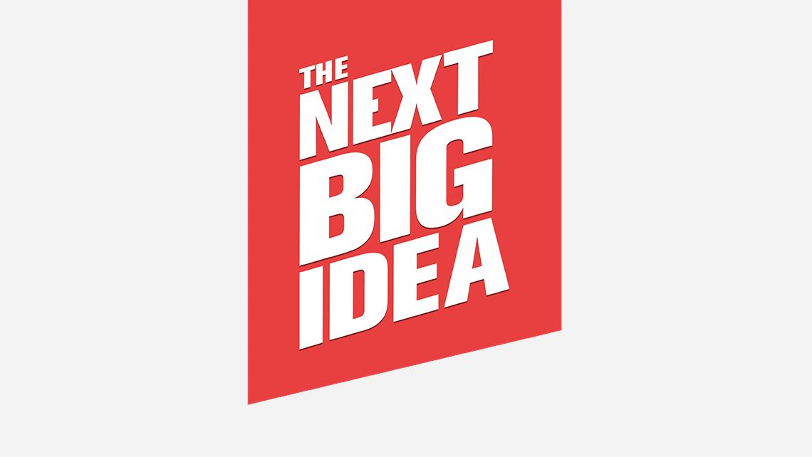 The next Big Idea Site featured Ambassador