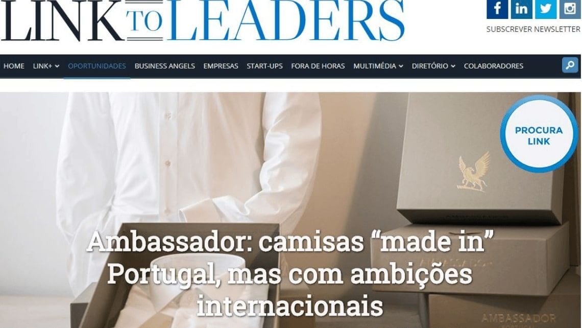 link-to-leaders-press-Ambassador-shirt