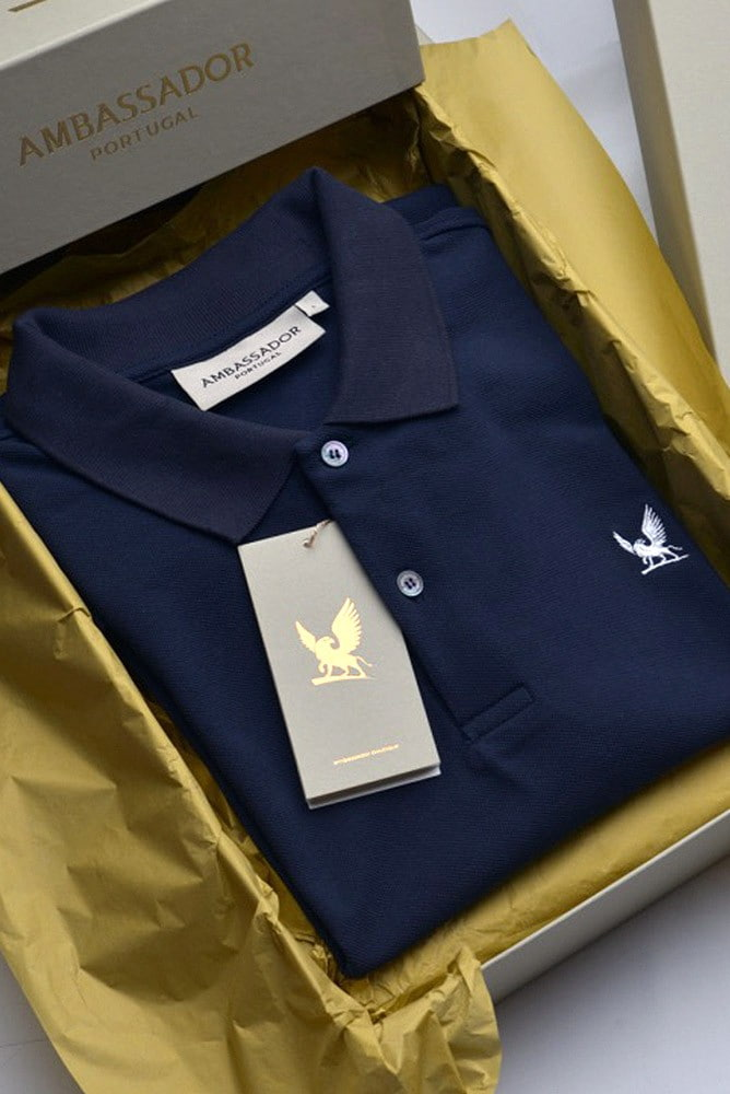 Polo-Shirt-blue-box